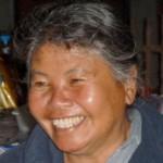 Dr Phoudalay Lathvilavong - Laos Director of Lotus Educational Fund.