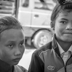 Lotus Educational Fund pays the registration fee for each girl - © Luis Murillo/Lotus Educational Fund