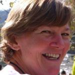 Helen Keogh - Global Coordinator of the Lotus Educational Fund 2013.