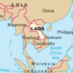 "Laos map - Wikipedia. ""Laos."" Wikipedia. Wikimedia Foundation, 10 May 2014. Web. 06 Oct. 2014."