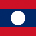 "Laos flag- Wikipedia. ""Laos."" Wikipedia. Wikimedia Foundation, 10 May 2014. Web. 06 Oct. 2014."