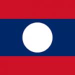"""Laos flag- Wikipedia. """"Laos."""" Wikipedia. Wikimedia Foundation, 10 May 2014. Web. 06 Oct. 2014."""
